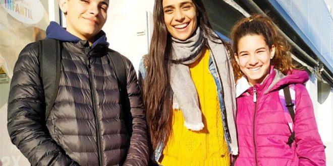 Ajedrez: Dos chicos de Baigorria pasan a los Juegos Nacionales Evita
