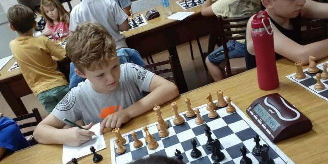 Ajedrez: Festival infantil y juvenil 2019
