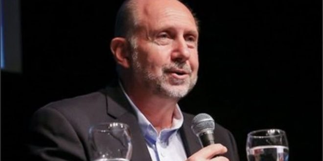 Santa Fe: Omar Perotti confirmó los nombres de su gabinete