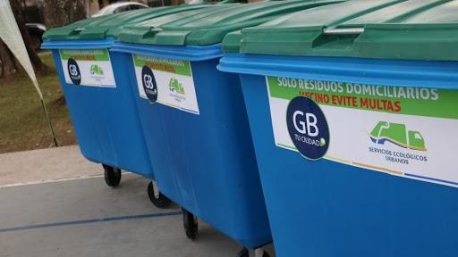 Baigorria: Aconsejan disminuir el volumen diario de residuos
