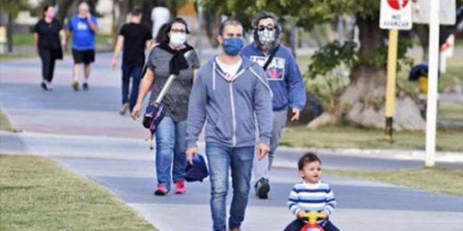 Santa Fe: Salidas recreativas en casi toda la provincia