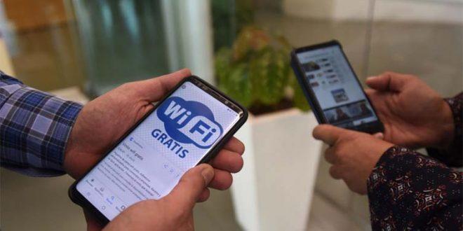 Baigorria: ¿Tendremos por fin Wi-Fi en todos los espacios públicos de la ciudad?