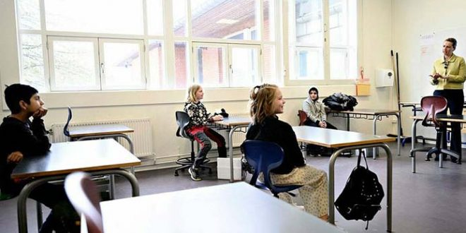 Santa Fe: Entre lo presencial y lo virtual. ¿Vuelta a la escuela desde Setiembre?