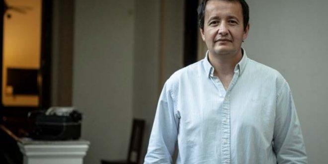 Santa Fe: Pedidos de informes y Proyecto de Comunicación de Carlos del Frade