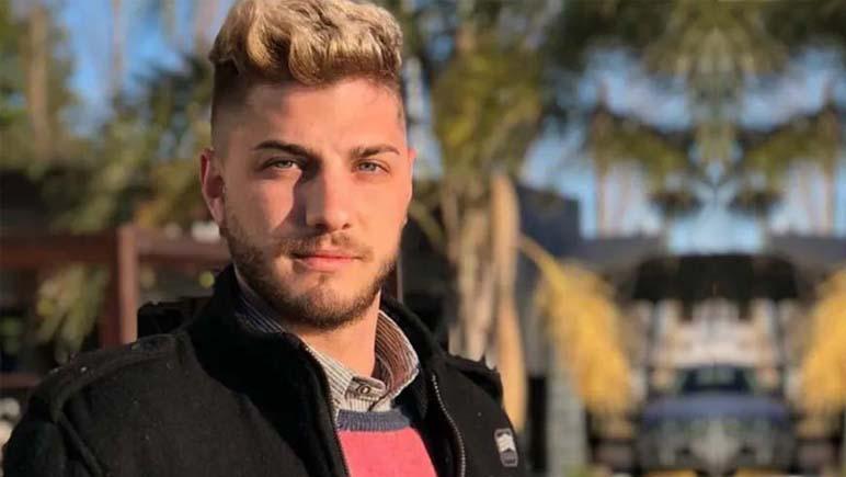 Fue rechazado como donante de Plasma por tener una pareja homosexual