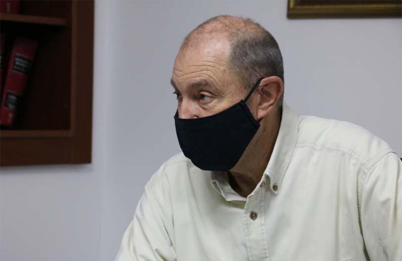 Baigorria: denuncian que un trabajador del Sies participó de una reunión ilegal