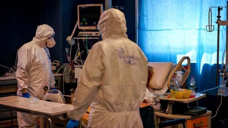Otro récord de contagios de coronavirus en Santa Fe. Temen colapso en la región
