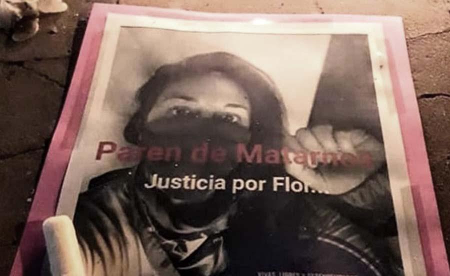 Femicidio en San Jorge. Habló el hermano de la víctima