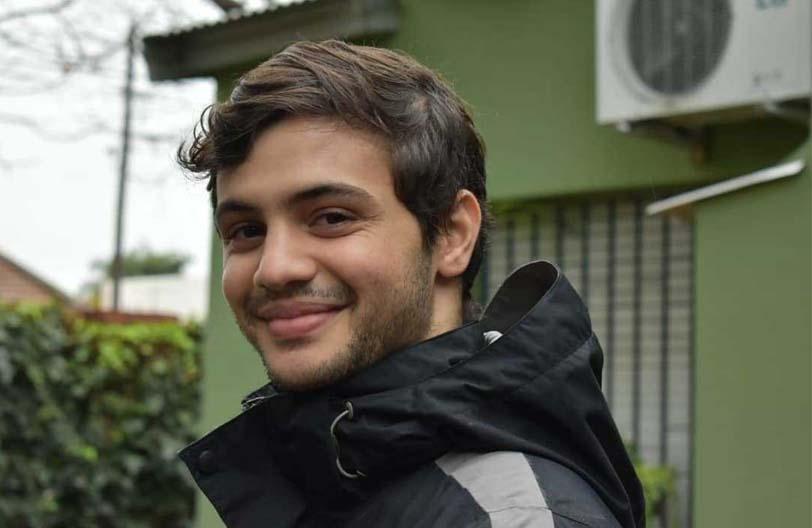 Bruno Mocciaro: Un joven Baigorriense al Instituto Balseiro