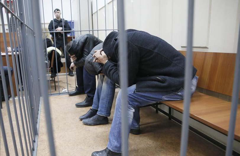 Rechazo enfático y categórico al traslado de  presos a la comisaría 24