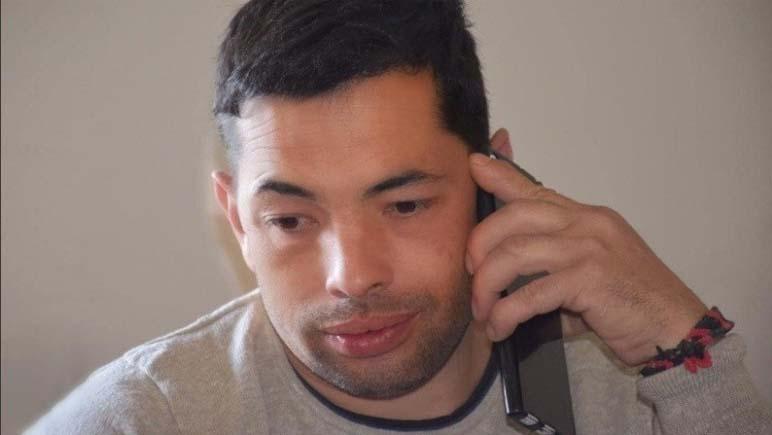 Conmoción en Fray Luis Beltrán por muerte de joven funcionario