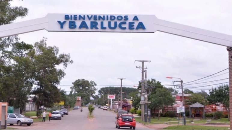 Sigue el censo en Ybarlucea