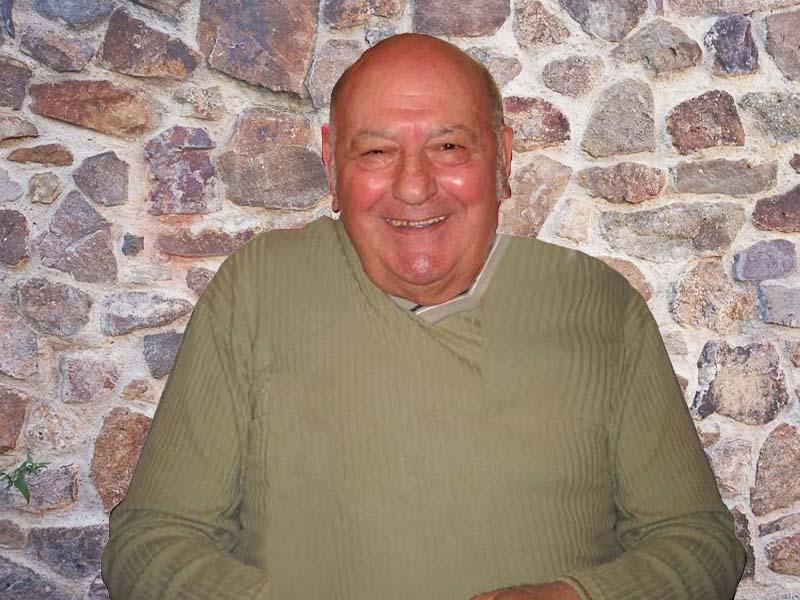"""Falleció Osvaldo """"el Pelado"""" Gentilini"""