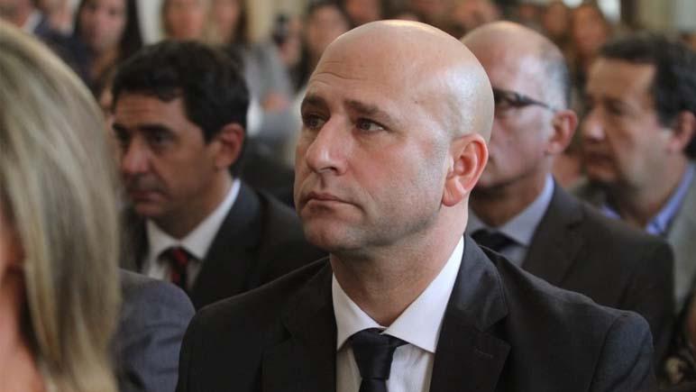 "Al ex fiscal Serjal le diagnosticaron ""Angustia profunda"". Le otorgan la domiciliaria"