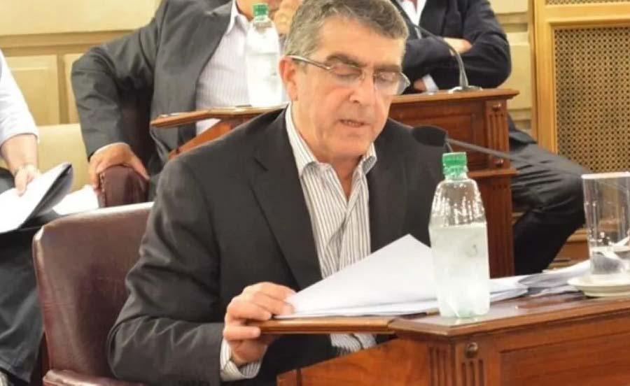 Juego ilegal: Traferri fue citado a imputativa para el 23 de agosto