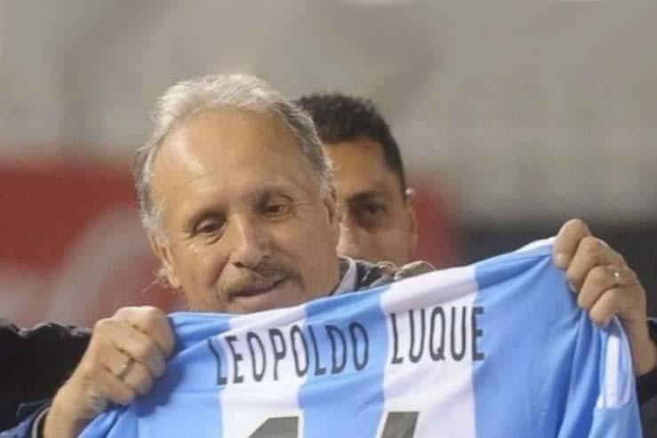 Murió por Coronavirus Leopoldo Jacinto Luque
