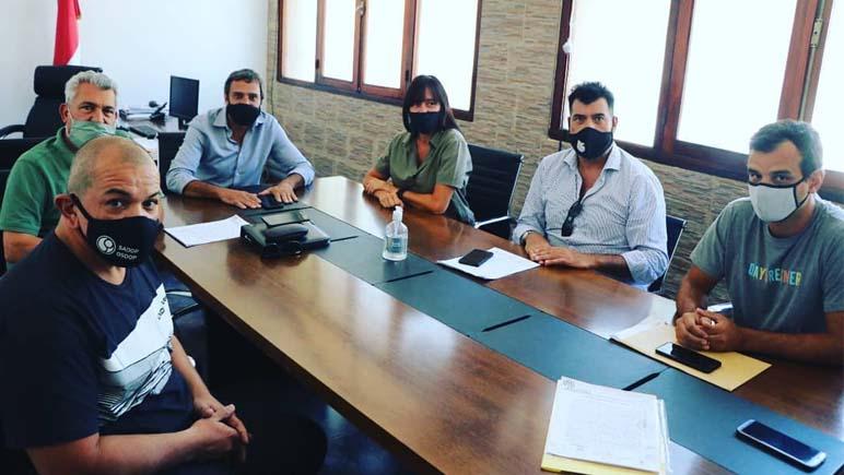 Ybarlucea: Conflicto en Logaritmo solucionado
