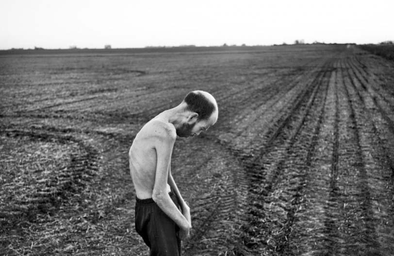 """La muestra """"El costo Humano de los agrotóxicos"""" no fue autorizada por la Municipalidad de Baigorria."""