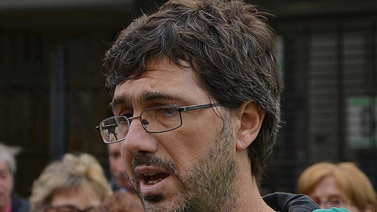 Falleció Juane Basso
