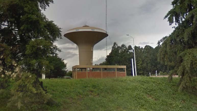 El sábado se interrumpe el suministro de Agua potable en Bermúdez y zona norte de Baigorria