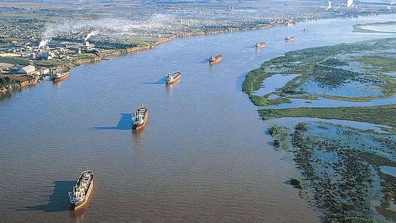 Bermúdez: Recuperar la soberanía del Paraná es una necesidad