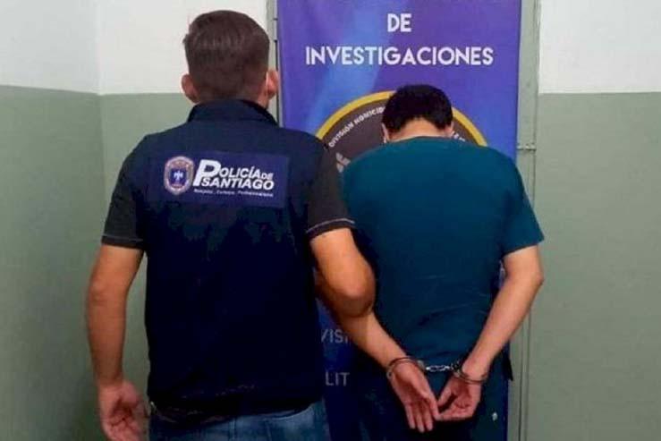 En Santiago del Estero cayó un enfermero que robaba vacunas contra el Covid y las vendía en su casa