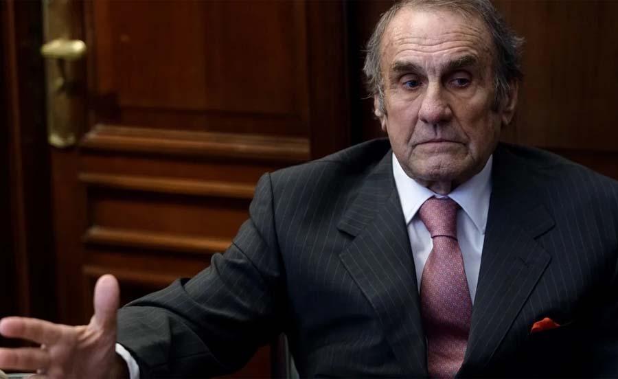 Falleció Carlos Retemann. Alejandra Vucasovich asumirá la banca en su reemplazo
