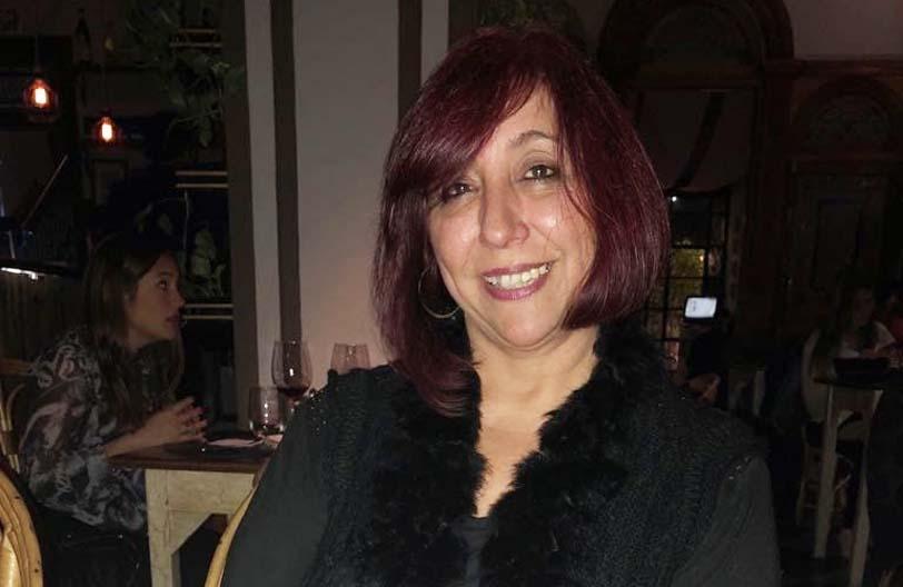 "Falleció Graciela Bisoglio, la esposa de Jorge ""Pirco"" Juarez"
