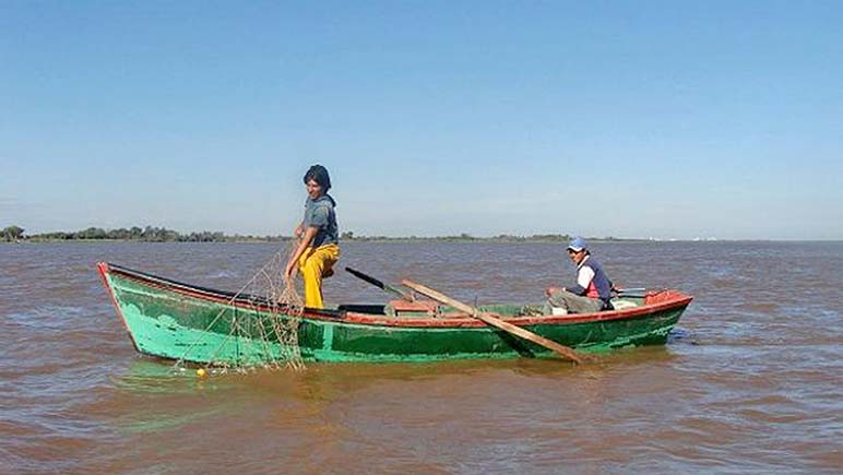 Convocatoria del SI.V.A.R.A. rama Pescadores