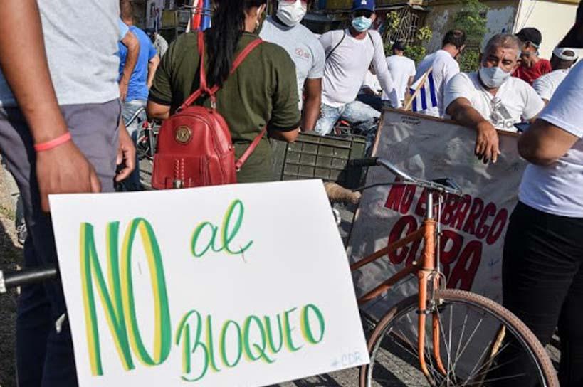 Dos Senadores Republicanos apoyan la ley que propone terminar con el bloqueo a Cuba