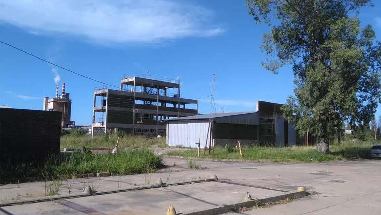 """Taller Ecologista: """"Es terrible que proyecten un parque industrial en el predio de la ex Petroquímica"""""""