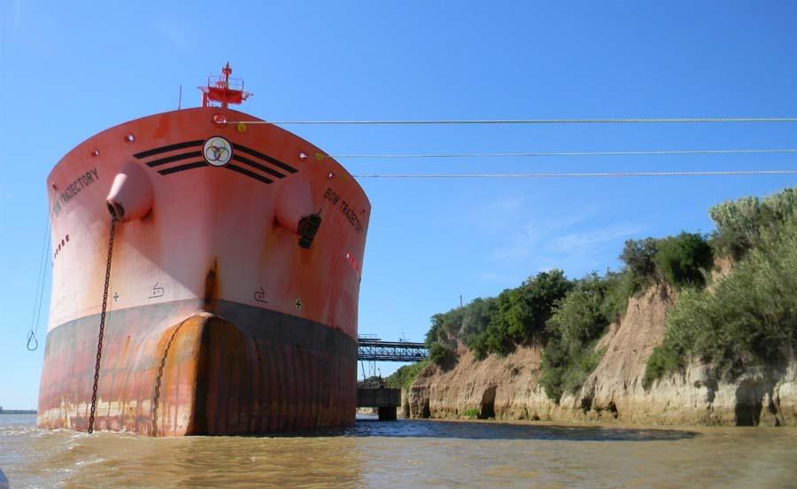 Hidrovía Paraná-Paraguay: Análisis crítico sobre la creación del Ente de Control