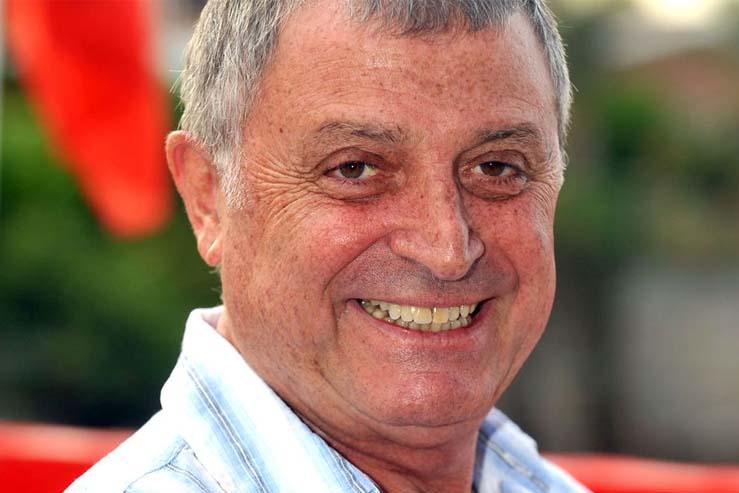 Falleció por Covid el actor Gino Renni