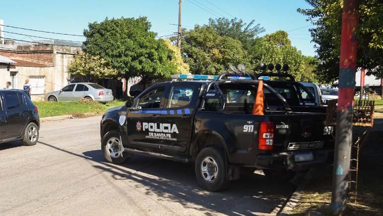 """Lenci: """"En Villa Gobernador Gálvez no tenemos ni Paz ni Orden"""""""