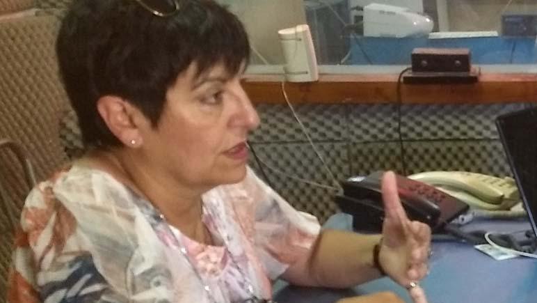 Bermúdez: La UCR ya es Juntos por el Cambio en el Concejo Municipal