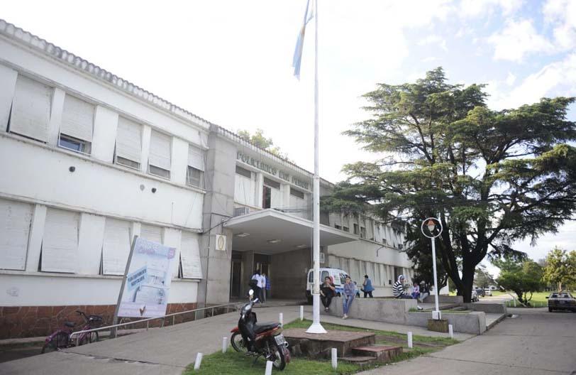 Elecciones en el Consejo de Administración del Hospital Eva Perón