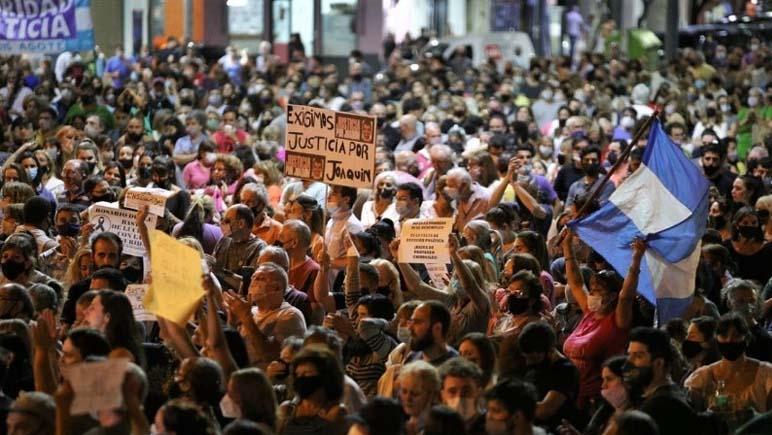 Violencia y muertes en Rosario y la región. El hartazgo y la suerte de quienes no solucionan el problema