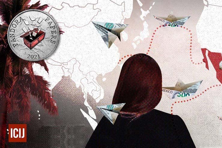 """Quiénes son los argentinos que aparecen en los reveladores """"Pandora Papers"""""""