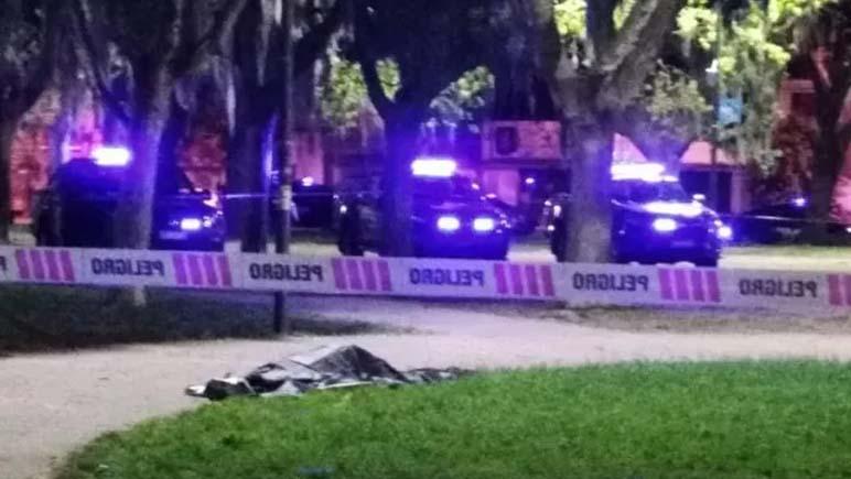 Un nuevo crimen a balazos en Rosario, esta vez en la zona norte de la ciudad